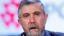 Paul Krugman Warns Trump Is Poised To Disregard Democratic House Victory