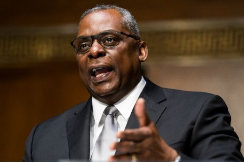 Austin confirmed as first Black defense secretary