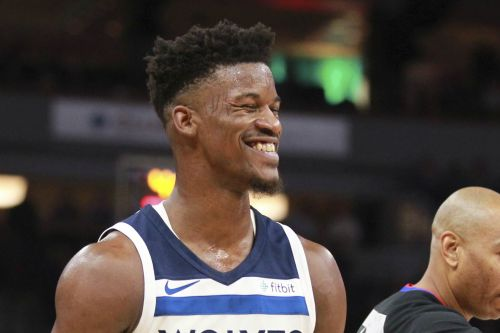 Jimmy Butler has Knicks, Nets on three-team trade list