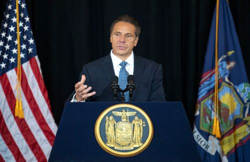 As Cuomo slashes NY spending for everyone else, he keeps pork outlays flowing