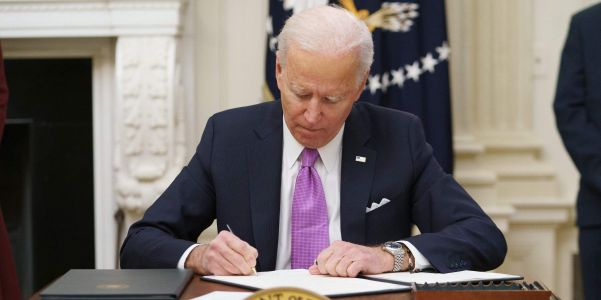 From abortion care to LGBTQ rights, here's how Joe Biden is prepared to tear up Donald Trump's restrictive gender policies