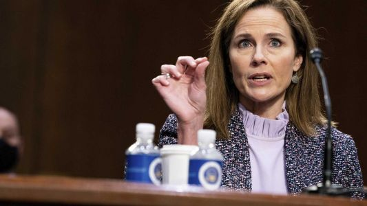 Senate Judiciary to begin consideration of Amy Coney Barrett for the Supreme Court