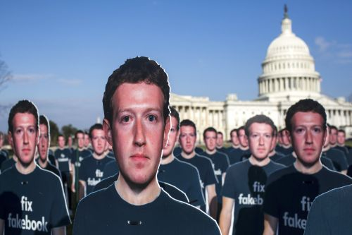 Why breaking up Facebook is actually a terrible idea