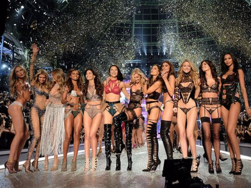 Victoria's Secret rival cheers the sale of the iconic lingerie brand as a 'positive'