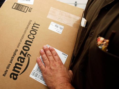 There's an easy way to see your first-ever Amazon order. Here's how to do it
