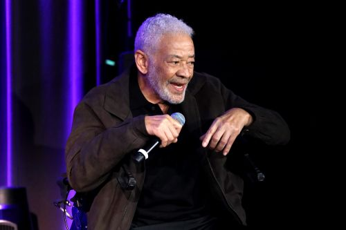 Bill Withers, singer of 'Lean on Me' and 'Just the Two of Us,' dies at 81
