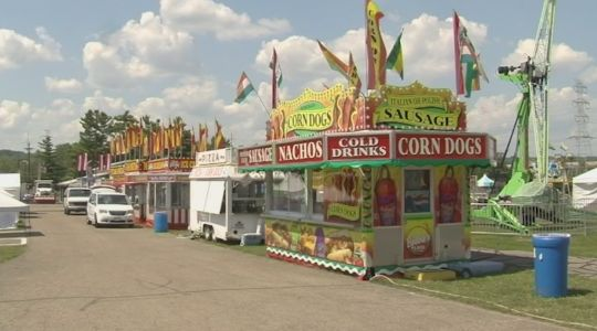 Hamilton County fair not moving on as planned due to COVID-19 pandemic