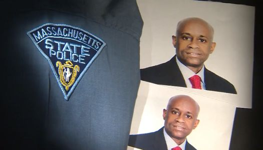 State police bid to insert former governor's letter in racial discrimination case fails