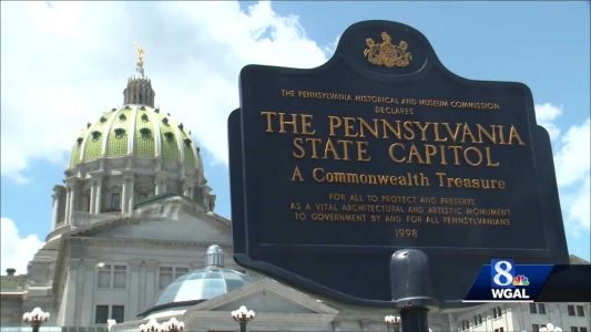 Pennsylvania may seek federal loan to pay jobless benefits