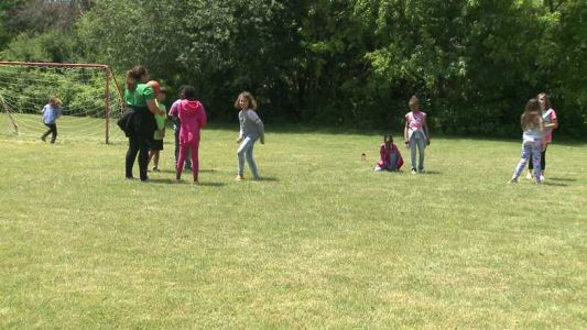Cooler weather delays some camp activities