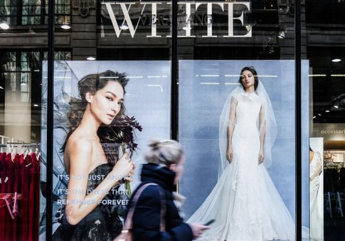 David's Bridal emerges from bankruptcy