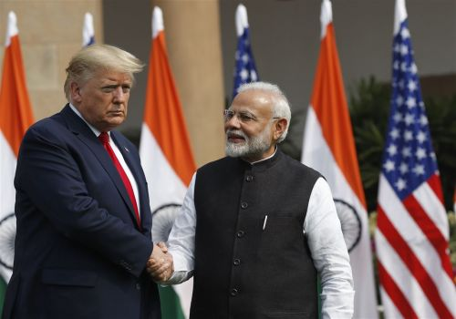 India says it will lift a ban on hydroxychloroquine after Trump retaliation threat