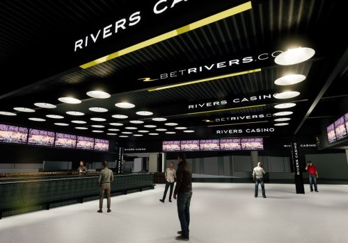 Sports-style betting lounge coming to PPG Paints Arena
