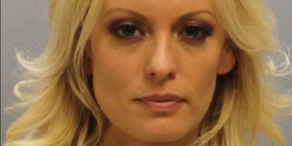 Prosecutors dropped all charges against Stormy Daniels after she was arrested at an Ohio strip club