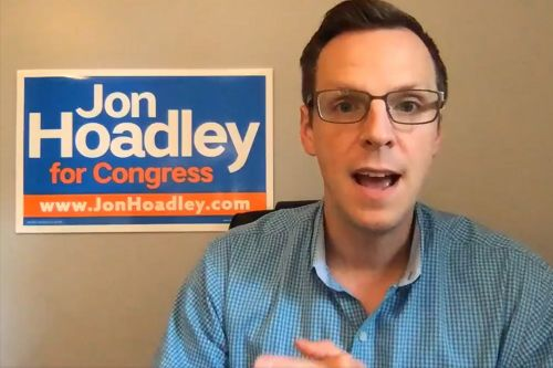 Michigan Democratic rising star Rep. Jon Hoadley blogged about drug use and sex