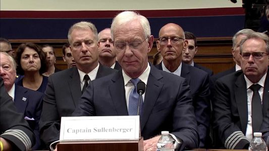 'Sully' Sullenberger blasts U.S. aircraft certification process, says 737 MAX pilots need new simulator training
