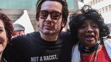 'Stop The Steal' Organizer With Ties To Trump Arrested After Capitol Insurrection
