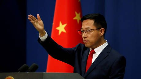 Beijing slams Washington for forcing Sri Lanka to pick a side as US-China relations worsen