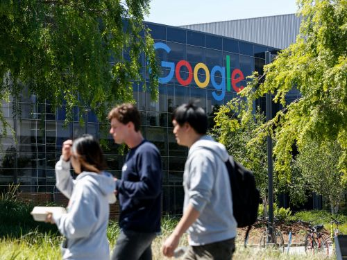 Google's college-alternative programs have already trained 50,000 people. Silicon Valley hiring needs to catch up