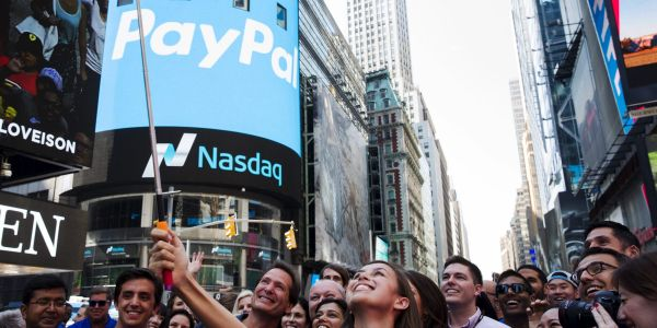 PayPal is in early-stage talks to buy crypto asset security firm Curv for half a billion, reports say