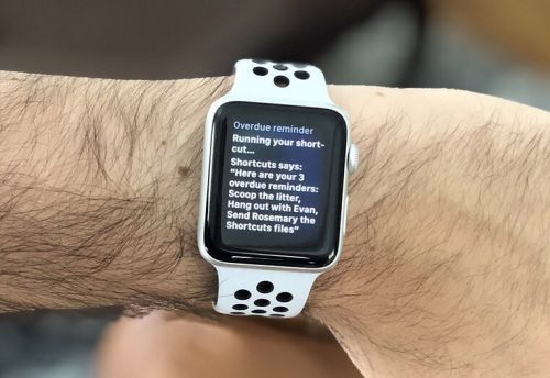 Five new watchOS 5 features you need to check out now