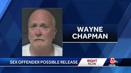 Sex offender imprisoned for decades may soon be set free