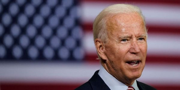 The odds of a Biden victory are rising - and this is how you should position your portfolio, Raymond James says