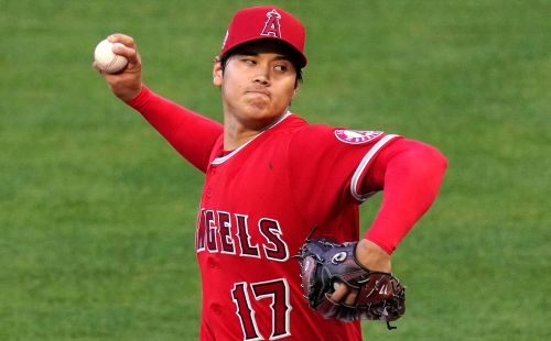 Shohei Ohtani's four shutout innings had everything in Angels' win