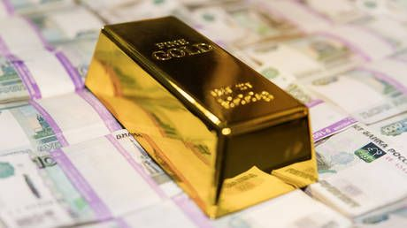$600 billion: Despite Covid-19 crisis & falling oil prices, Russia's gold & foreign exchange reserves reach all-time high