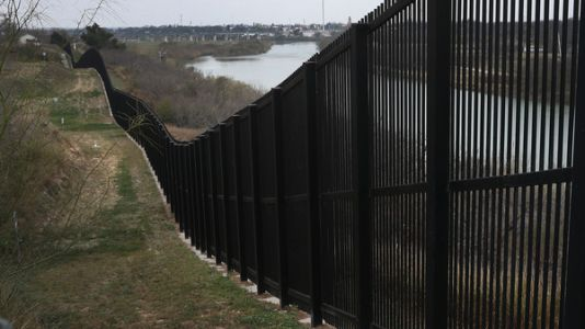 'Agreement In Principle' Reached On Border Security Funding, Top Republican Says
