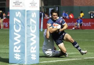 Back in LA: US looks to maintain rugby momentum in sevens
