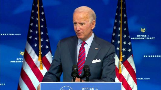 Biden picks former FDA commissioner to lead US vaccine effort