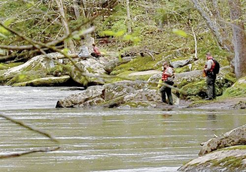 Body of man who fell into creek at McConnells Mill recovered after 2 months