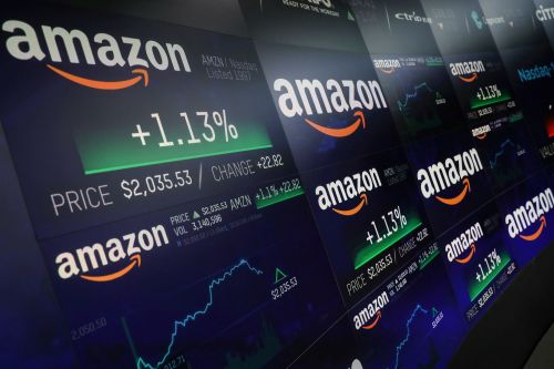 How Amazon moved into the business of US elections