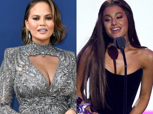People are saying Chrissy Teigen's name wrong - but she thinks the mispronunciation of Ariana Grande is way more important