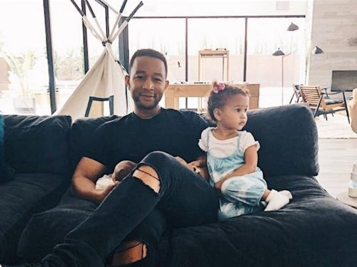 18 sweet posts celebrities shared on social media for Father's Day