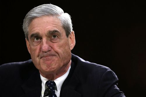 Senate committee passes bill that would protect Mueller