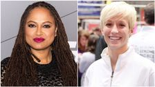 Ava DuVernay Invites Megan Rapinoe To Dinner After Her White House Visit Scoff
