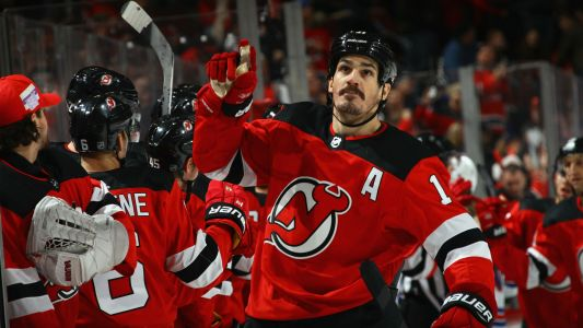 'We love who's in here' - Devils keep roster largely intact, seek to take next step