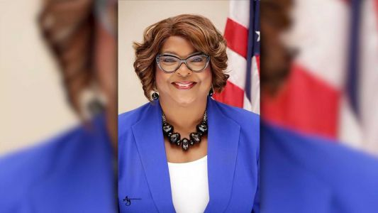 First black mayor elected in Ferguson, nearly six years after protests solidified Black Lives Matter movement