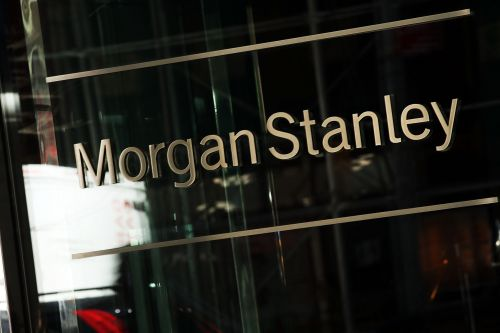 Morgan Stanley posts best quarterly results among big banks