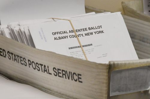 Proposed law would require Board of Elections to provide 'drop boxes' for NY voters