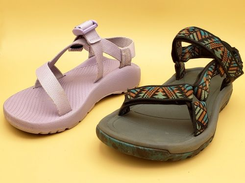 Teva vs. Chaco - here's how the 2 popular sport sandals stack up