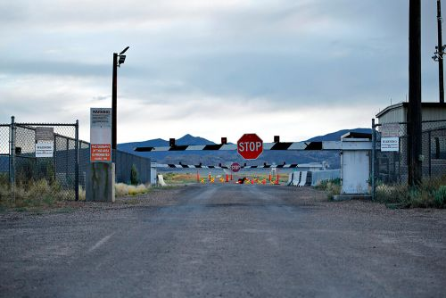 Emergency declaration issued ahead of 'Storm Area 51' event