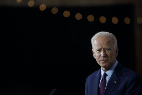 Inside the Massive Foreign-Policy Team Advising Biden's Campaign