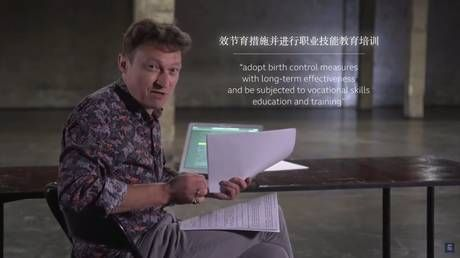 'ACTORS & LIES': Beijing doubles down on thrashing BBC coverage of China amid CGTN ban row
