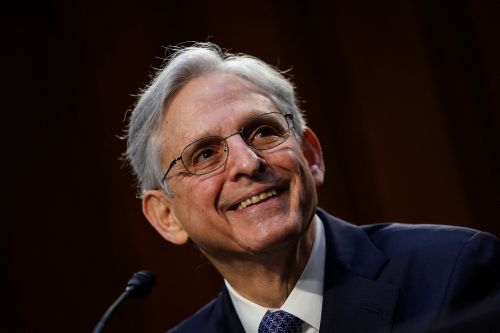 Merrick Garland, Biden's AG nominee, approaches vote with bipartisan support