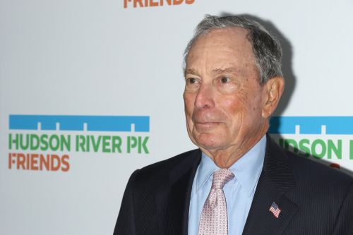 Goodwin: It's time for Michael Bloomberg to enter the 2020 race
