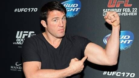 Chael Sonnen retires: Why we'll never forget 'The American Gangster's' memorable career