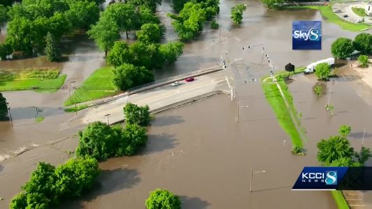 City leaders cite climate change as cause for extreme weather